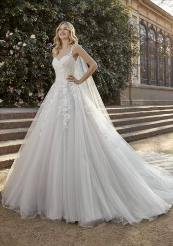 Hydrangea - La Sposa