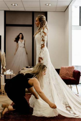 Look of Love Bridal Boutique